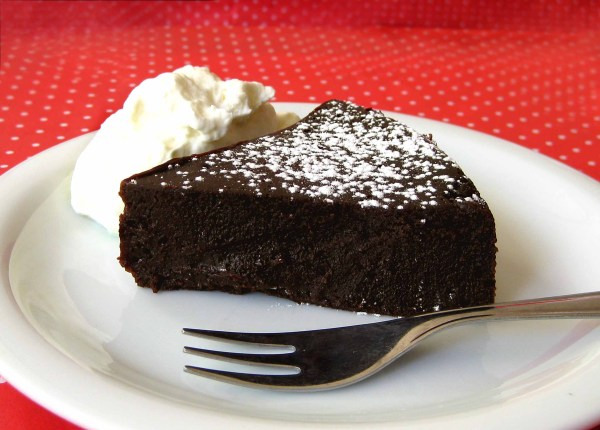 Inch Chocolate Cake Mix