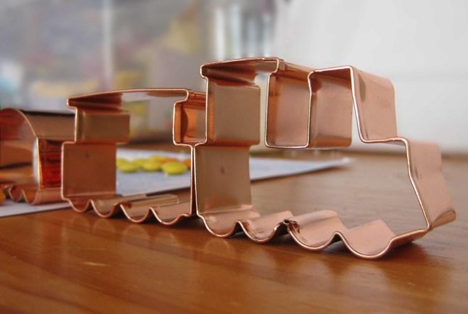 trem cutter