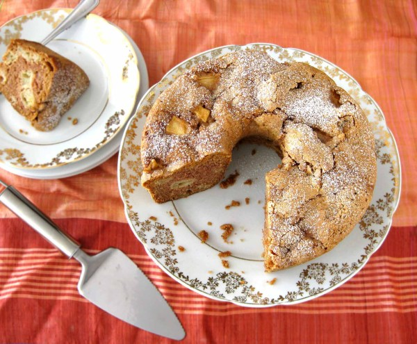 Apple Cake Recipe Easy And Quick