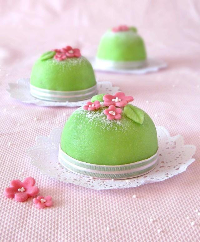princess cupcakes