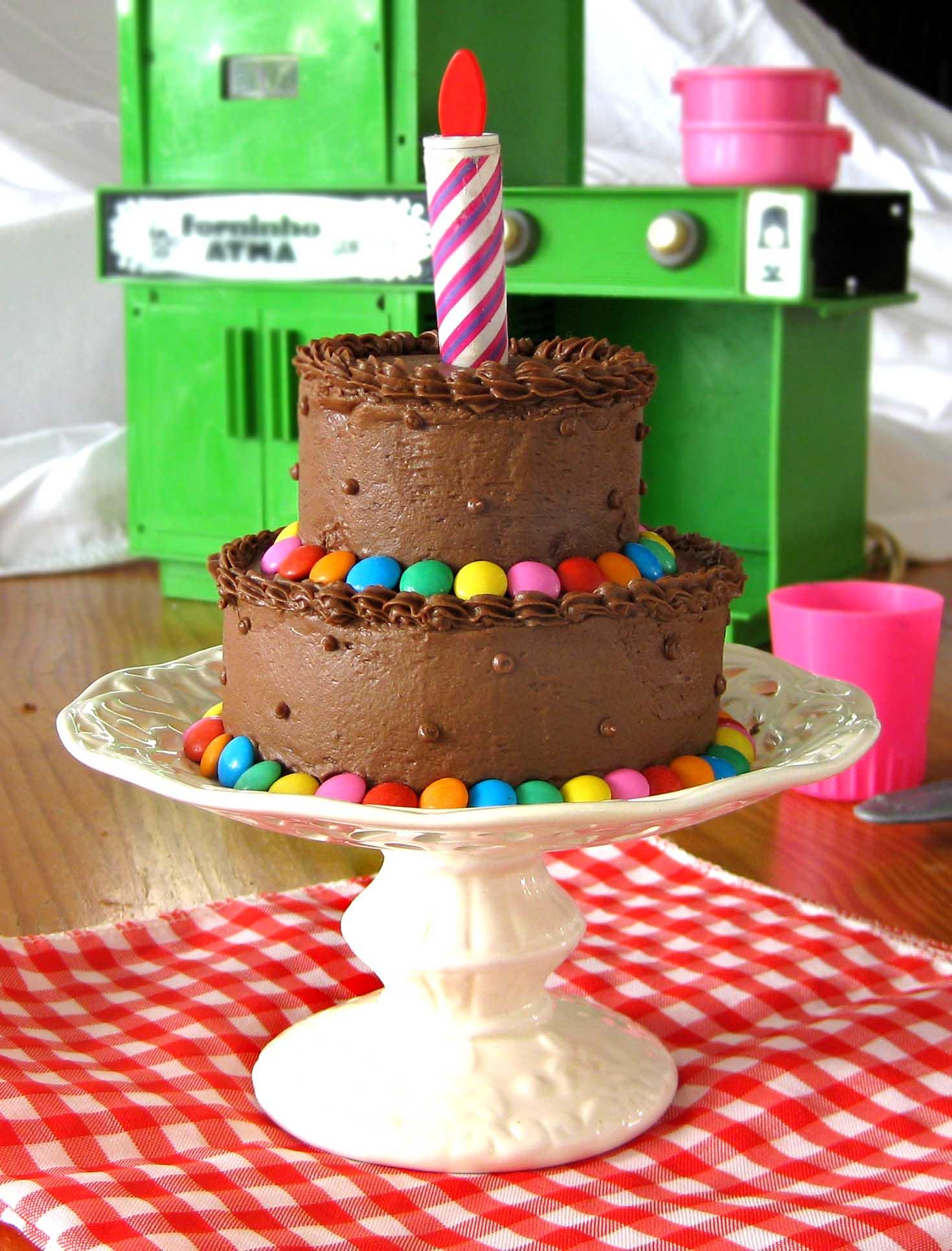 Resultado de imagem para bolo para dia das crianças fofos