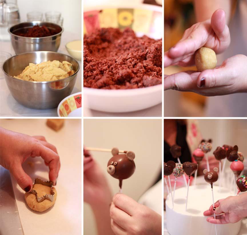 Como Fazer Cake Pop Facil